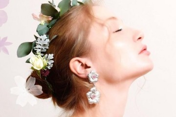 合适爱情的时节招桃花珠宝要戴起来了助你快速脱单不愁嫁