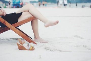 腿肥和脚臭怎么打治疗脚臭和腿肥的小妙招