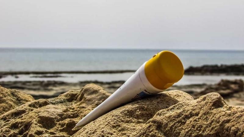 安耐晒金瓶防水防晒霜管用吗五种方法教你科学防晒
